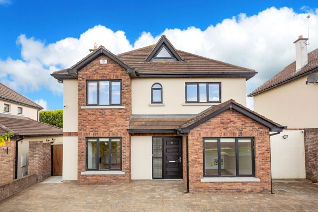 Thumbnail Detached house for sale in 21 White Ash Park, Ashbourne, Meath