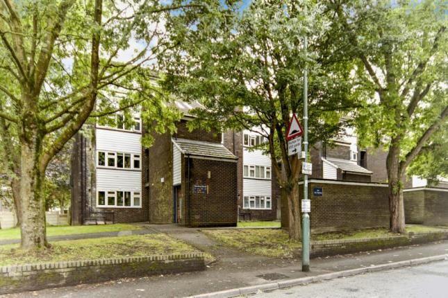 Thumbnail Flat for sale in Bushey Road, Sutton