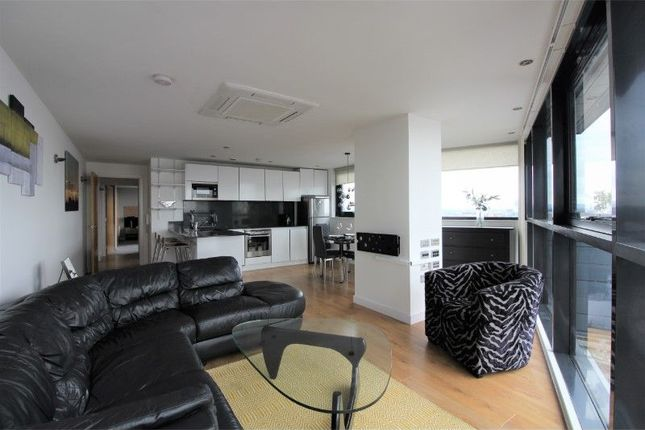 Thumbnail Flat to rent in Mirabel Street, Manchester