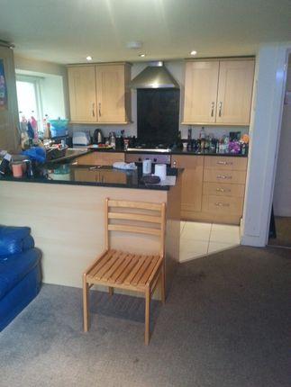 Thumbnail Flat to rent in Wynnstay Grove, Fallowfield
