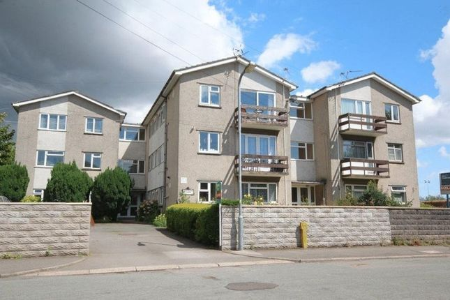 Thumbnail Flat to rent in Glan Y Nant Road, Cardiff