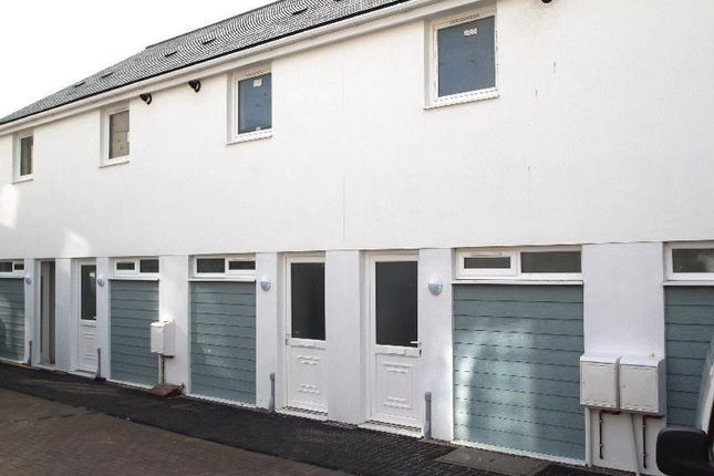 1 bed terraced house to rent in Penmur Road, Newquay
