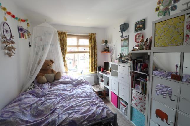 Bedroom 2 of Homestead Road, Caterham, Surrey CR3