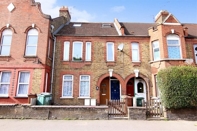Thumbnail Maisonette for sale in Chingford Road, Walthamstow, London