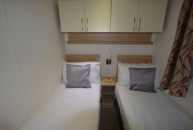 The Spacious Willerby Avonmore Features A Large