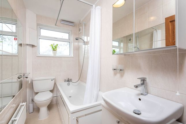 Bathroom of Vale Court, Acton W3