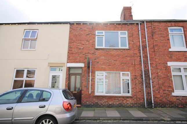 Thumbnail Property to rent in May Street, Bishop Auckland