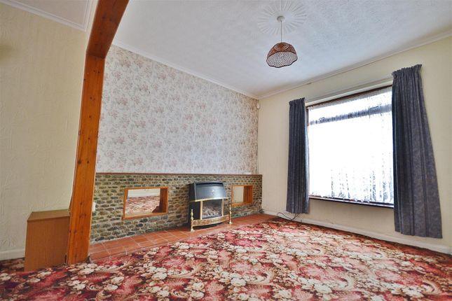 Living Room of Charles Street, Neyland, Milford Haven SA73