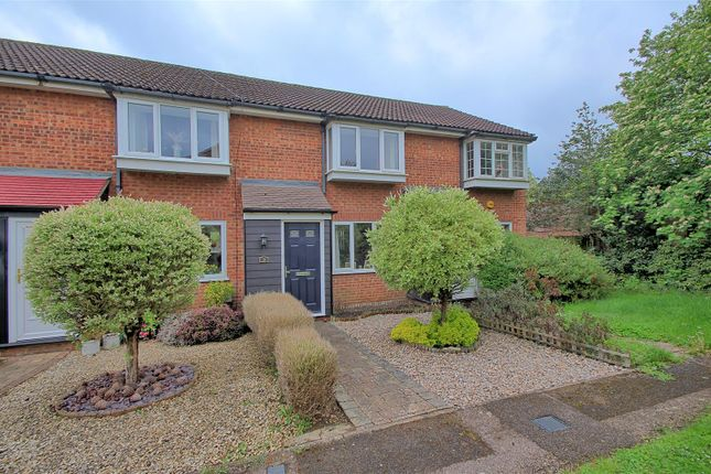 2 bed terraced house for sale in Church Field, Ware SG12