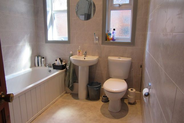 Bathroom of Ryebank Mews, Ryebank Road, Chorlton Cum Hardy, Manchester M21