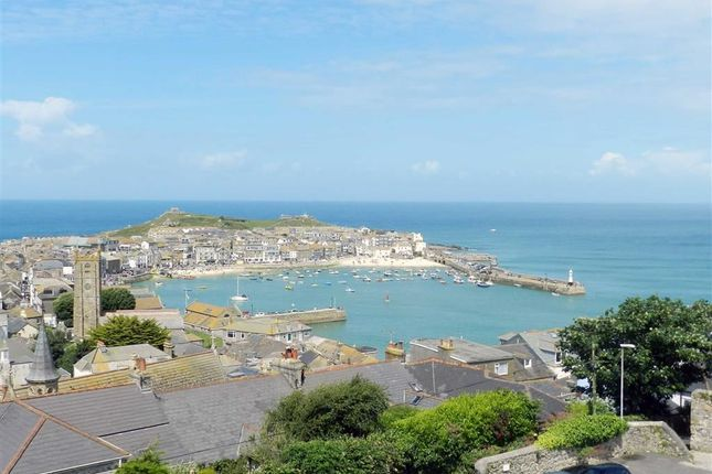 Sea View Terrace St Ives Tr26 5 Bedroom Terraced House