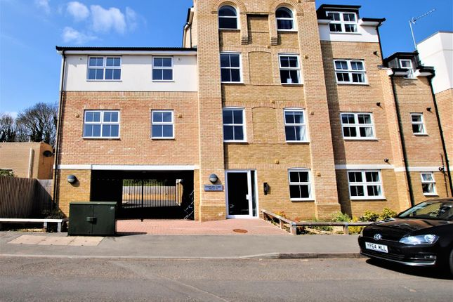 1 bed flat to rent in Freemans Court, Station Road, Rushden NN10
