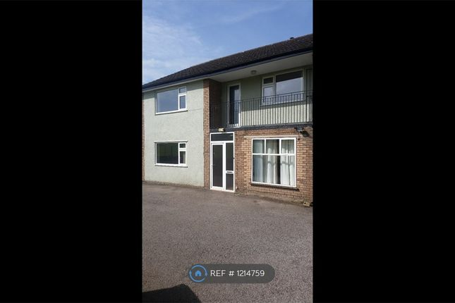 2 bed flat to rent in Lower Aston Hall Lane, Flintshire CH5