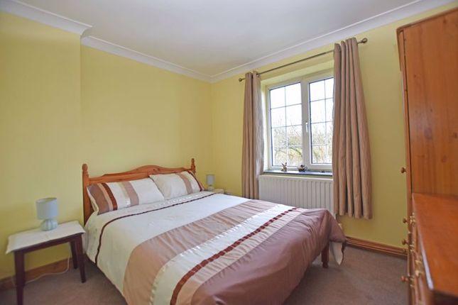 Bedroom of Trevarren, St. Columb TR9