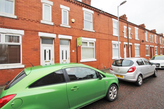 Thumbnail Terraced house to rent in Newport Street, Salford