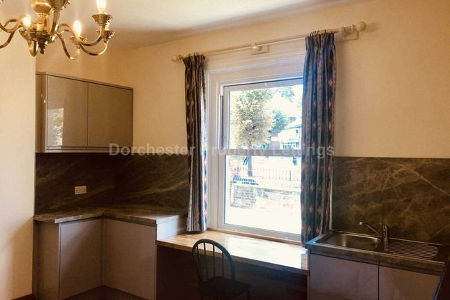 Thumbnail Room to rent in Prince Of Wales Road, Dorchester