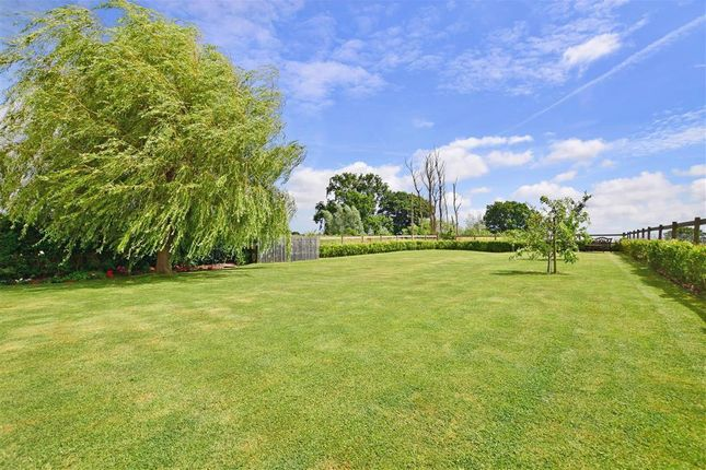 Thumbnail Detached house for sale in Susans Hill, Woodchurch, Ashford, Kent
