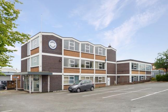 Thumbnail Office for sale in 55, Duke Street, Fenton