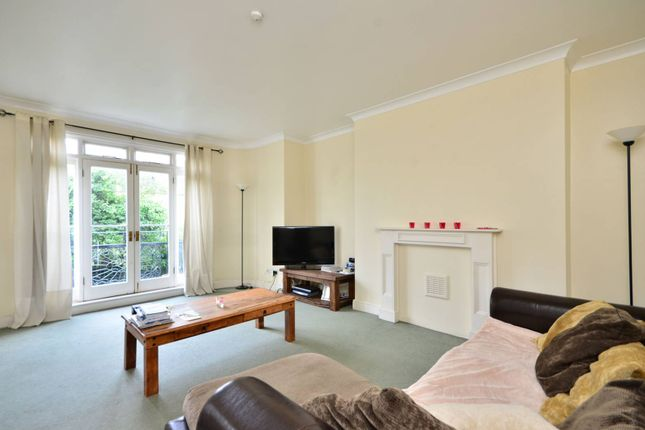Thumbnail Flat for sale in St Anns Crescent, Wandsworth, London
