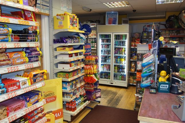 Thumbnail Property for sale in Off License & Convenience YO12, North Yorkshire