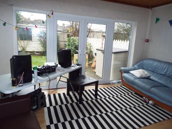 Lounge of Polygon, Southampton, Hampshire SO15
