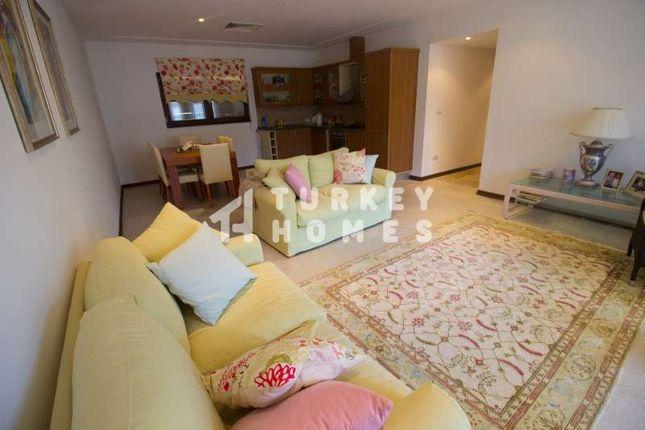 Manavgat Apartment - Nature Setting In Antalya - Open-Plan Living Area