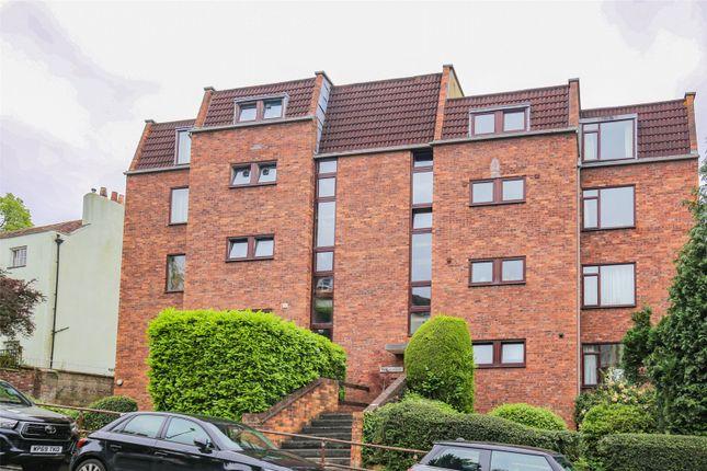 Thumbnail Flat for sale in Westbury Hill, Bristol