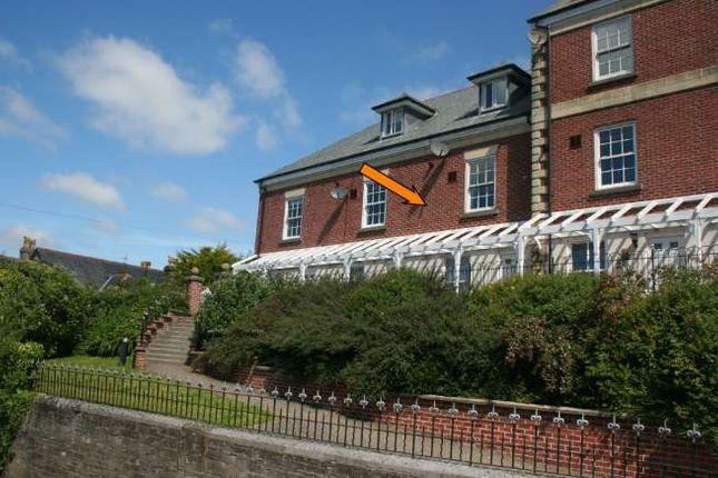 Thumbnail Terraced house to rent in Scholars Walk, Kingsbridge