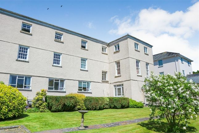 Thumbnail Flat for sale in Bannawell Street, Tavistock, Devon