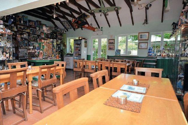 Tea Rooms of Llangeler, Llandysul SA44