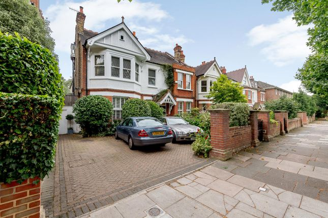 Thumbnail Detached house for sale in Woodville Gardens, Ealing, London