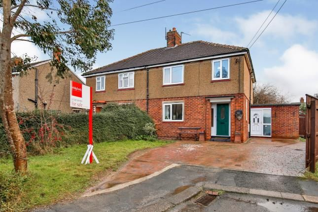 3 bed semi-detached house for sale in Thorntree Gardens, Middleton St. George, Darlington, Co Durham DL2
