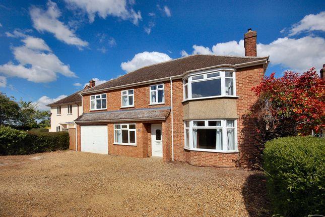 Thumbnail Detached house to rent in Queen Ediths Way, Cherry Hinton, Cambridge
