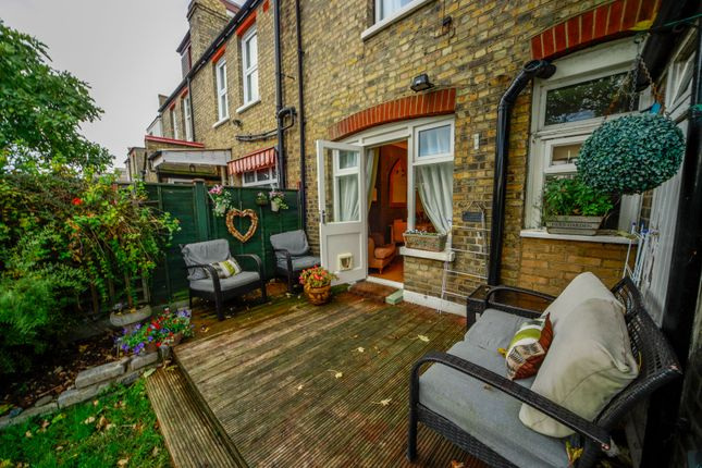 Other of Lyndhurst Road, London E4