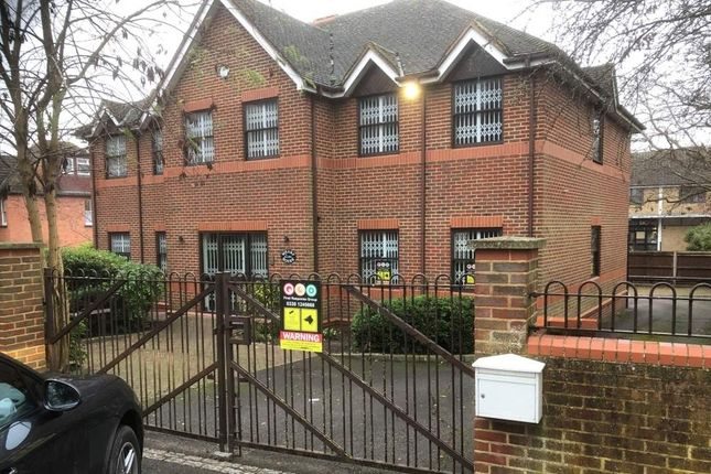 Thumbnail Office to let in Wharf House, Guildford