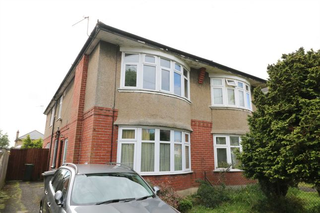 Thumbnail Detached house to rent in Christchurch Road, Boscombe, Bournemouth