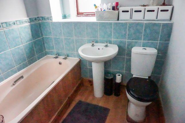Bathroom of Belt Road, Hednesford, Cannock WS12