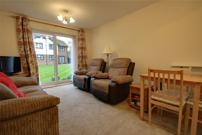 Thumbnail Property for sale in Pitson Close, Addlestone, Surrey