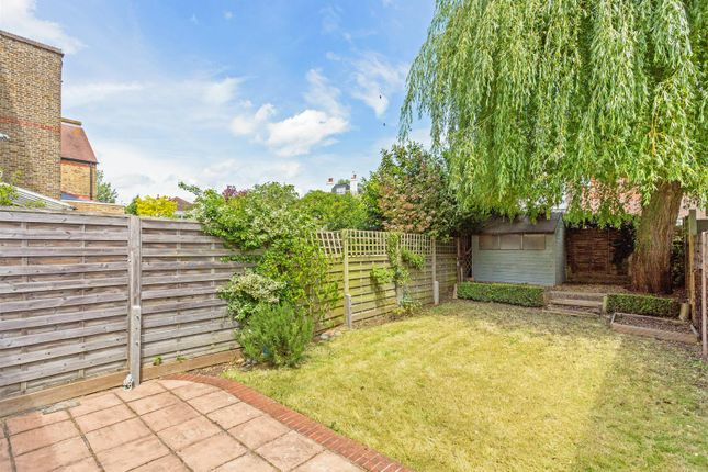 4 bed property for sale in Pepys Road, West Wimbledon