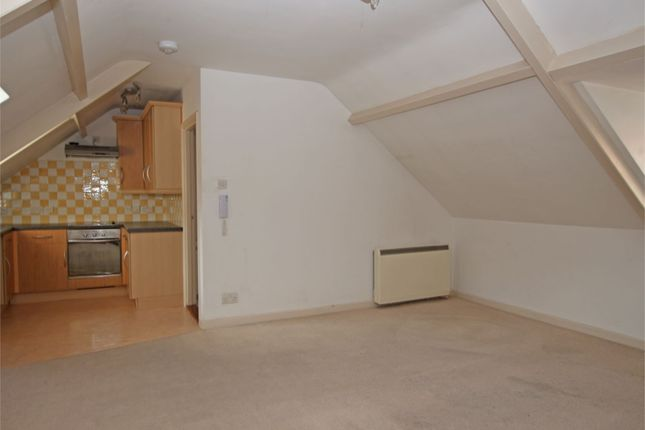 Thumbnail Flat to rent in Mansell Street, St. Peter Port, Guernsey
