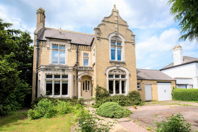 Thumbnail Detached house for sale in Spilsby Road, Boston