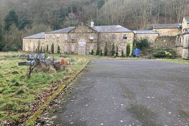 Thumbnail Leisure/hospitality for sale in Burnley Road, Todmorden