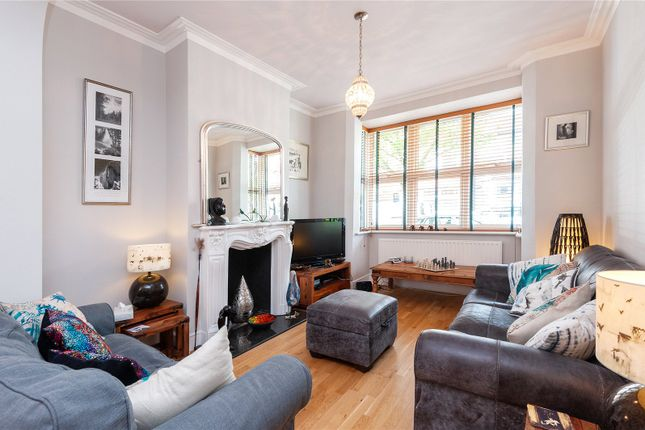 Thumbnail Terraced house for sale in Chester Road, Walthamstow, London