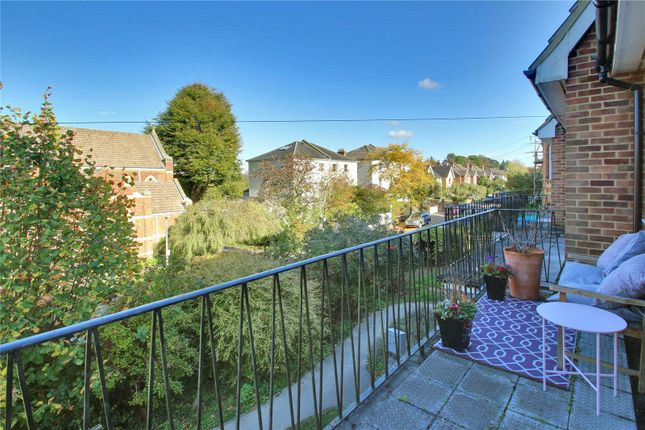 Balcony of Eardley Road, Sevenoaks, Kent TN13
