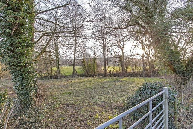 Thumbnail Land for sale in Land At Birkin Lane, Wingerworth, Chesterfield, Derbyshire