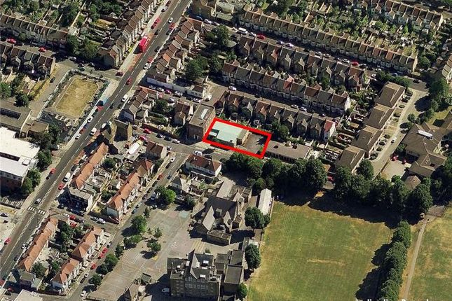 Thumbnail Land for sale in William Preye Centre, 6, Houndsfield Road, London, London, UK