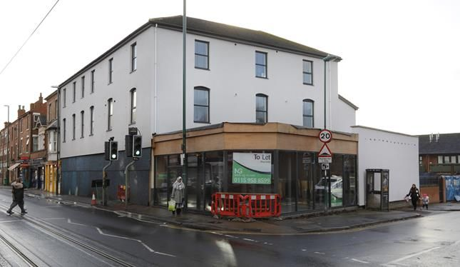 Thumbnail Retail premises to let in 249 Radford Road, Nottingham
