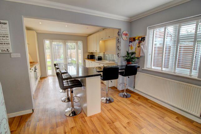 Thumbnail Detached house for sale in Broad Street Green Road, Heybridge, Maldon