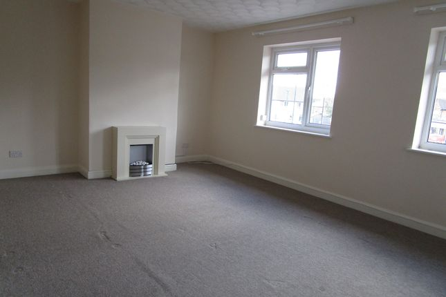 Thumbnail Flat to rent in St Andrews Square, Bolton-Upon-Dearne, Rotherham