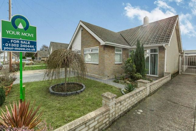 Thumbnail Bungalow for sale in Ambassador Gardens, Armthorpe, Doncaster